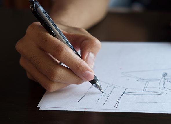 Planung Visualisierung