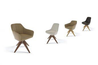 moderne Stühle von Pendola