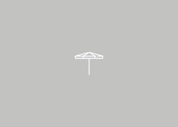 modern Schirm