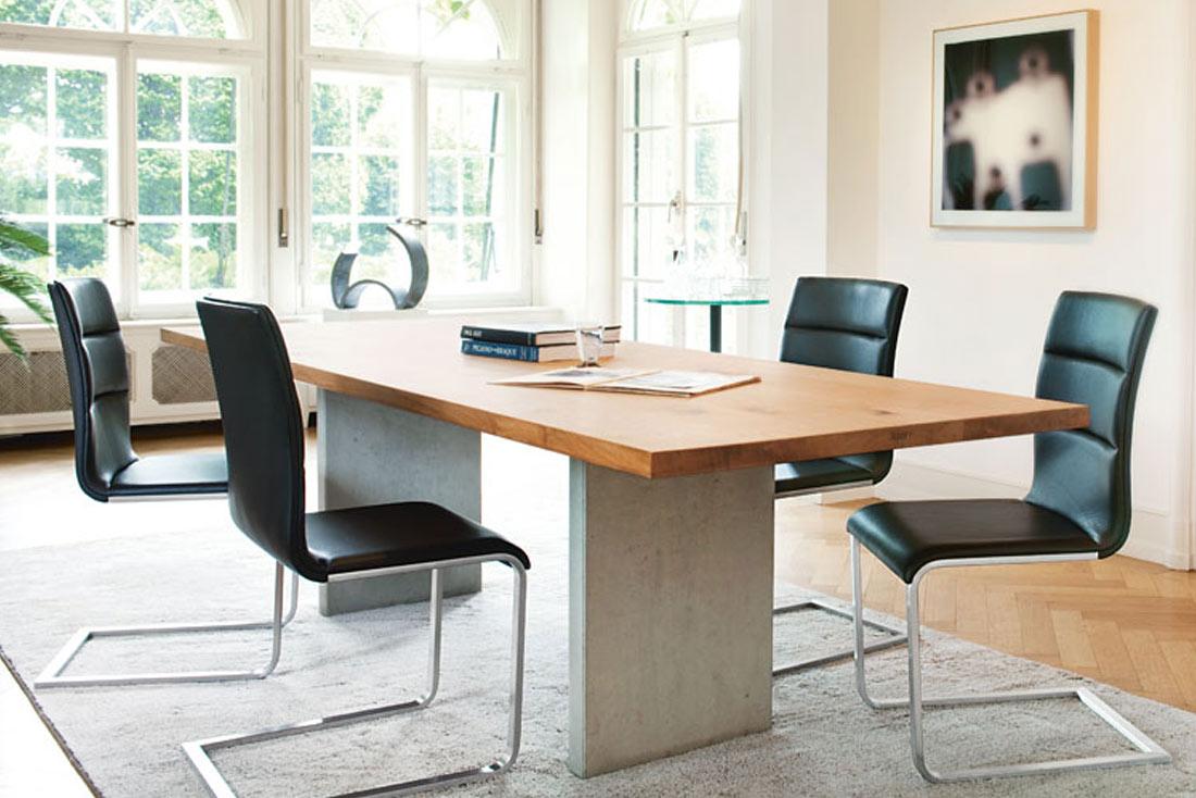 Partner für Stühle Girsberger