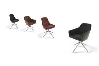 Trendige Stühle Pendola